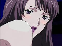 Gibo no Toiki 義母の吐息 ~背徳心に漂う母の色香~ ep2