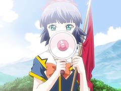 Haramasete Seiryuu-kun! 孕ませて青龍君! ep2