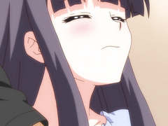 Muchi Muchi Kyousei Seichouchuu!!! ep1