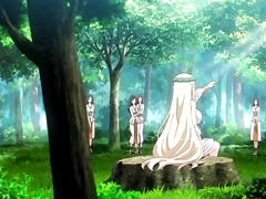 Kuroinu: Kedakaki Seijo ep 5