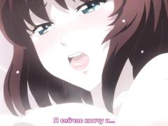 Joshi Ochi! 2-kai kara Onnanoko ga... ep5 RUS