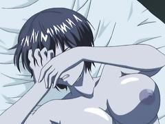 Nikuyome: Takayanagi Ke no Hitobito ep4