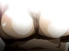 Anime Kazama Mana DE DUB