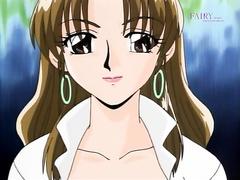 Ari Doll / Seishou Jogangu Alice Doll ep2 ENG