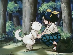Mamono Hunter Youko 魔物ハンター妖子 ep2