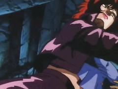 Violence Jack: Jigoku Gai OVA 2 SPA SUB