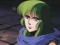 Violence Jack: Jigoku Gai OVA 2 ENG SUB