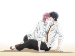 Yarichin☆Bitch-bu OVA ENG SUB