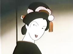Manga Edo Erobanashi ep2