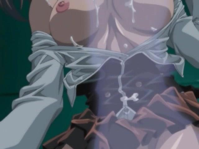 Scene anime rape 10 Best