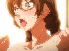 Kanojo wa Dare to demo Sex Suru ep2 RUS SUB