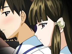 Accelerando: Datenshi-tachi no Sasayaki ep3