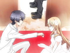 Love Stage!! ep1 ENG SUB