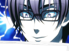 Love Stage!! ep5 ENG SUB