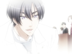 Love Stage!! ep10