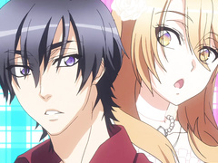 Love Stage!! ep8 ENG SUB