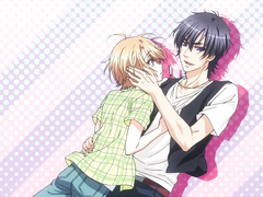 Love Stage!! END MV