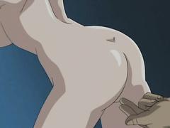 Ingoku Byoutou 淫獄病棟 ep2