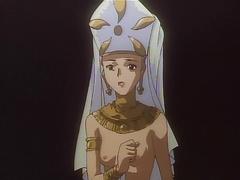 Youjuu Kyoushitsu Gaiden 妖獣教室外伝 ep4