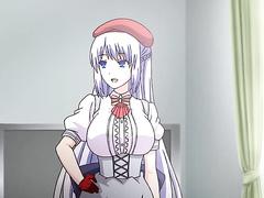 Kanpeki Ojou sama no Watakushi ep2