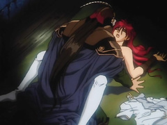 Dragon Knight 4: The Wheel of Time ep2 ENG DUB