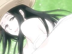 Hachishaku Hachiwa Keraku Meguri ep2 ENG SUB