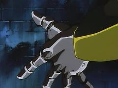 Shin Reyon Densetsu: Shikkoku no Majin