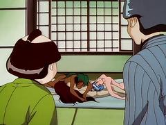 Harenchi Koumon Manyuuki ハレンチ紅門マン遊記