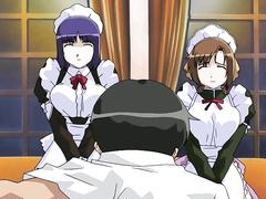 Maid no Yakata: Zetsubou-hen ep1 ENG SUB