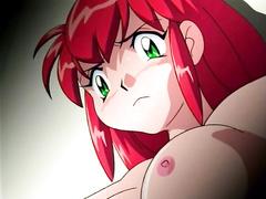 Esper Bishoujo Manami / エスパー美少女まなみ