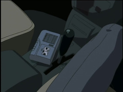 Секс-такси / Kojin Taxi ep3 RUS DUB