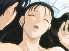 Sex Craft / Gakuen Nanafushigi ep2 ENG SUB