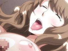 Ecchi na Onee-chan ni Shiboraretai ep1 RUS SUB