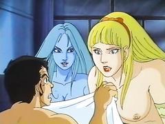 Itoshi no Betty Mamonogatari 愛しのベティ 魔物語