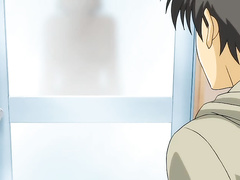 Моя Яёй-сан / Boku no Yayoi-san ep3 RUS SUB