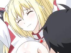 Ochi Mono RPG Seikishi Luvilias ep1