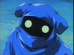 Голубая леди / Injuu Gakuen EX ep4 RUS DUB