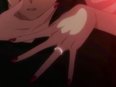 Master Piece マスターピース The Animation ep2