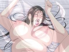 Boku to Sensei to Tomodachi no Mama ep1 RUS
