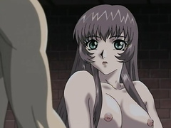 Nikuyoku Gangu Takuhainin ep3 ENG DUB