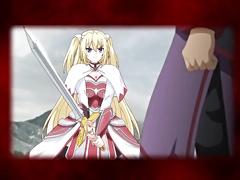 Ochi Mono RPG Seikishi Luvilias ep3 ENG SUB