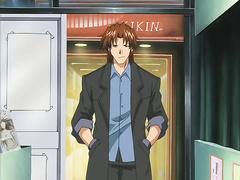 Цепи вожделения / Ryojoku no Rensa ep2 RUS