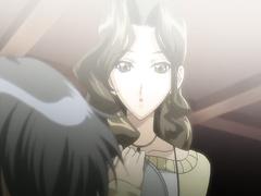 Kuro Ai 黒愛 一夜妻館・淫口乱乳録 ep2