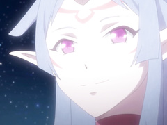 Shikkoku no Shaga The Animation ep3 ENG SUB