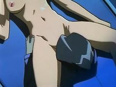 Mujintou Monogatari XX ep1 ENG DUB