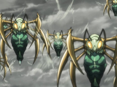 Kimi no Mana wa Rina Witch ep1 RUS SUB