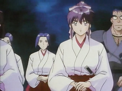 Injuu Seisen: Twin Angels ep2