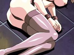 Utsukushiki Emono-tachi no Gakuen ep2 ENG DUB
