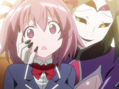 Aisei Tenshi Love Mary: Akusei Jutai ep1