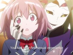 Aisei Tenshi Love Mary: Akusei Jutai ep1 ENG SUB